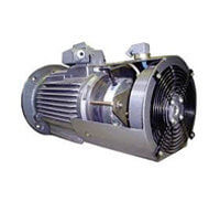 Электродвигатели для частотно-регулируемых приводов
