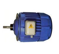 Электродвигатели КГ для тельфера