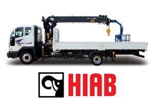 Трос выдвижения Hiab