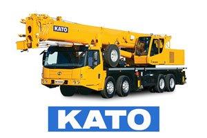 Трос выдвижения Kato