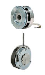 Тормоз электромагнитный HPS